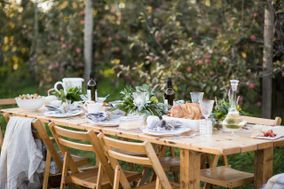 Woodpecker Tables