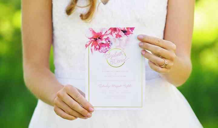 Lupin Wedding Design