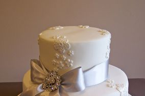 Chantilly Cake Designs