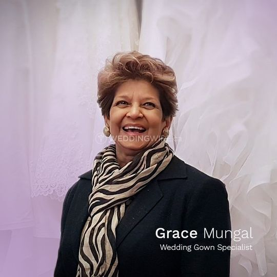 Wedding Gown Cleaning And Preservation Cost: Grace Wedding Gown Specialists