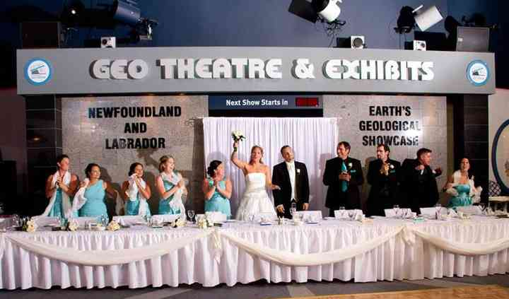 St. John's, Newfoundland and Labrador wedding venue