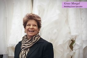 Grace Wedding Gown Specialists - Gown Care