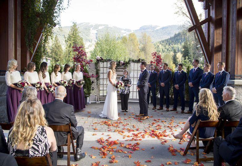 Dynamic Weddings - Planning