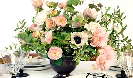 Picture Perfect Flowers & Décor by Katherine Langford