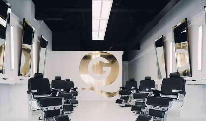 GQ Hair Studio Barbershop