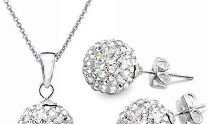 Crystal Ball Jewellery