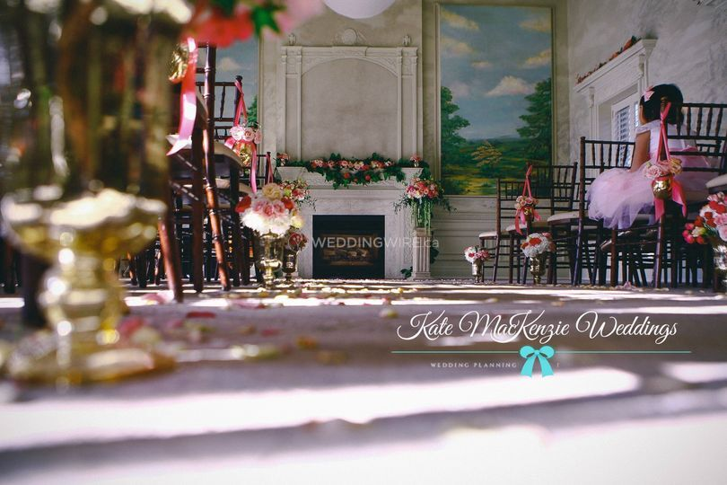 Kate MacKenzie Weddings