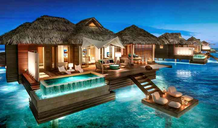 VIP Honeymoons