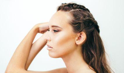 Kati Atkinson - Makeup + Hair Artist