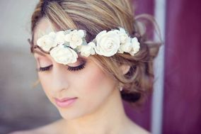 Tanis Emmett Wedding Style