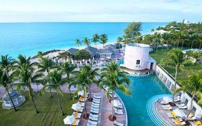 Memories, Grand Bahamas