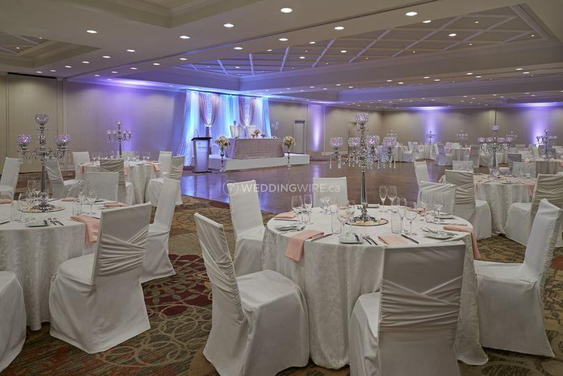 Richmond Ballroom