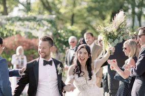 Our Wedding Celebration - Wedding Officiants