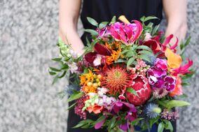 Pistil Flowers