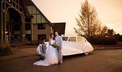 Alfresco Wedding Planner 1