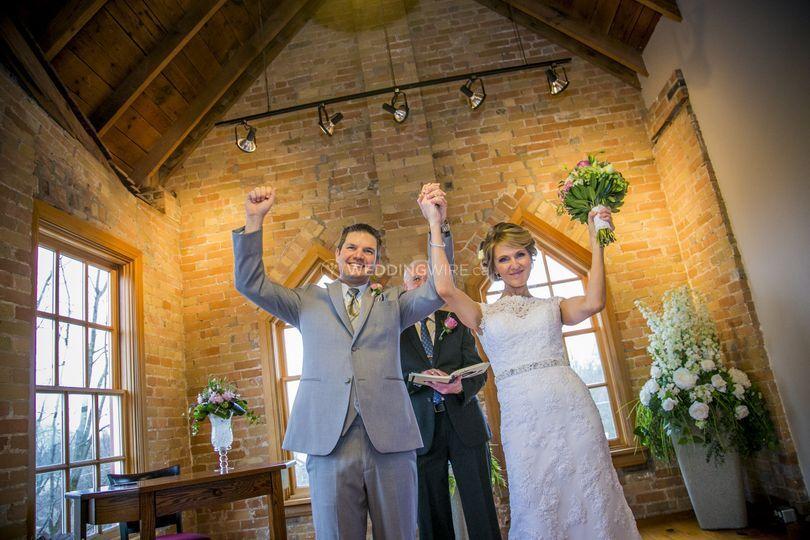 The Wedding Dream Team