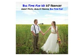 Big Time Fun 101 DJ Services