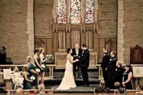Harold Chamberlain Wedding Officiant