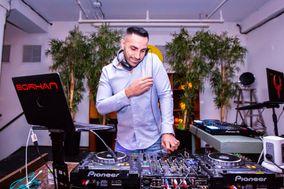DJ Borhan