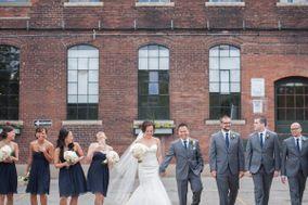 Bespoke Weddings By Michelle.K
