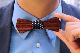 Chic Bow Tie
