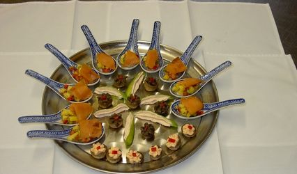 Phil's Catering