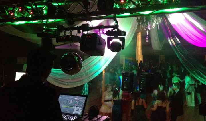 Partytime Music Services