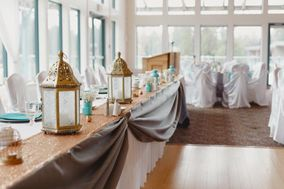 Simplest Details Weddings and Events
