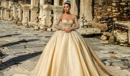 Dovita Bridal 1