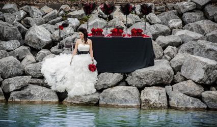 NINA Weddings & Events 1