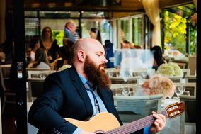 Patrick Murray - Live Wedding Guitarist