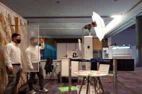 ImageCube Photobooth and HashtagPrinter