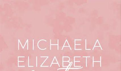 Michaela Elizabeth Creative