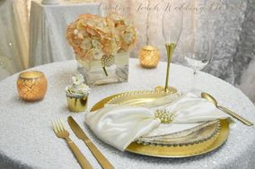 Creative Touch Wedding & Event Designs