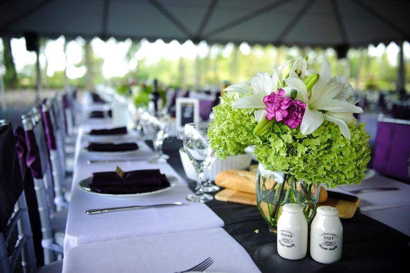Ottawa Wedding Rentals