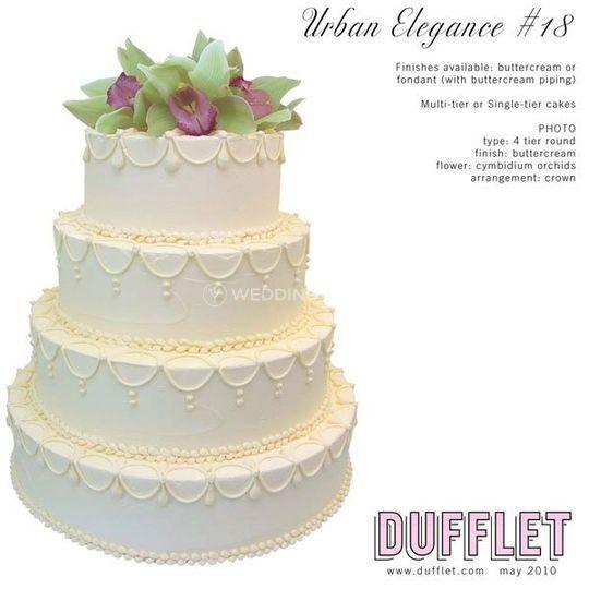 Just Temptations Wedding Cake Prices