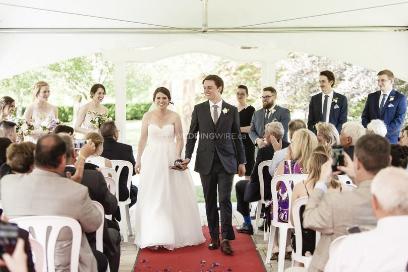 Cherry Hill Tent - Fotoflare