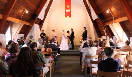 Halifax Wedding Chapel and Marriage Officiants