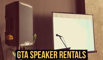 GTA Speaker Rentals
