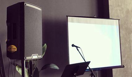 GTA Speaker Rentals 3