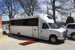 Premium Exec Transfer Bus
