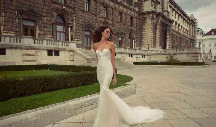 Dress The Bride Rentals