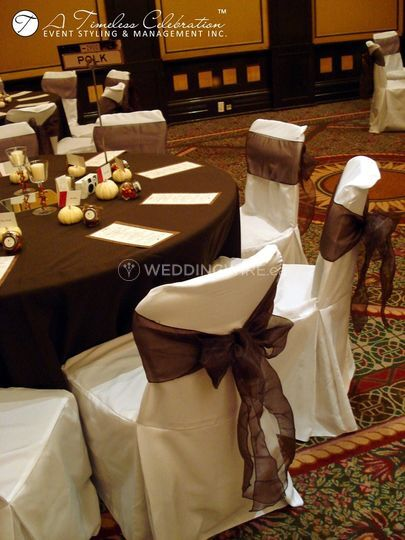 Photo 169 of 244 a timeless celebration montreal wedding decoration intercontinental hotel dsc09977g junglespirit Images