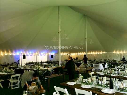 Brampton Weddding Event