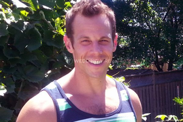 Matt Johnson, Personal Trainer
