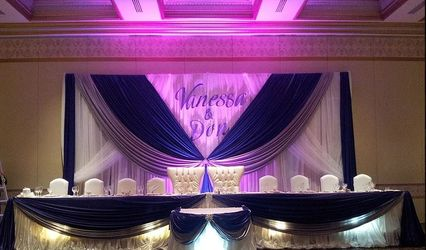 Wedding Decor Toronto 1
