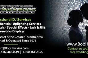BobHawkins.com Professional Disc Jockey Service