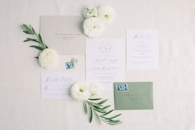 Our Vows Paperie