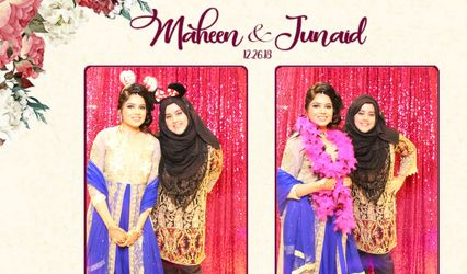 Oh Snap! Photobooth + Entertainment 1
