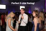 Perfect 5-star Rating